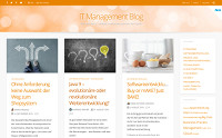 IT Management Blog (German)