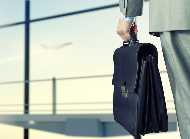 Business travel in the digital age