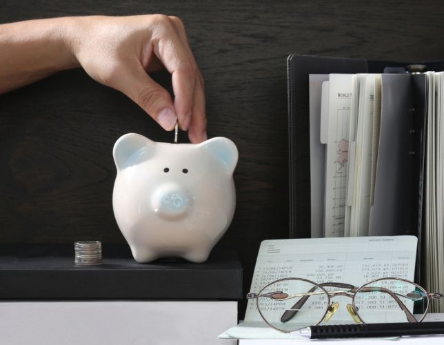 Business travel: Are you still paying or already saving?