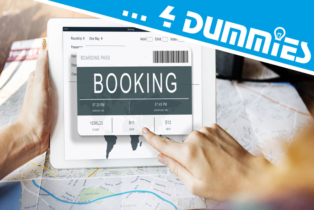 Travel Technology for Dummies: What Are Active and Passive Segments?