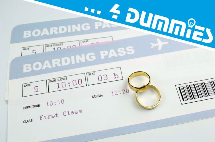 Travel Technology for Dummies: What is a 'married segment'?